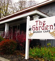 The Garden Brunch Cafe
