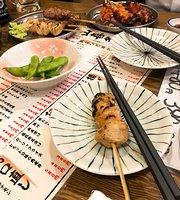 Motsuyaki Yamakita