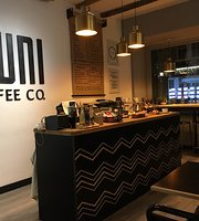 Muni Coffee Company