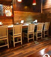 Curry & Cafe Sama, Hokkaido Jingumae
