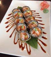 Yummy Sushi & Hibachi