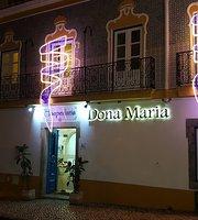 Ristorante Pizzeria Dona Maria
