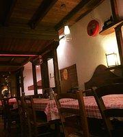 Gasthaus La Casa Matta
