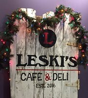 Leski's Cafe and Deli