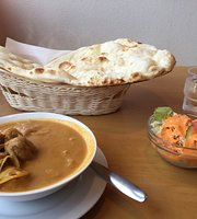 Purnima Indian Curry & Nepalese Restaurant Meike
