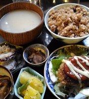 オーガニックハウスsalute京都