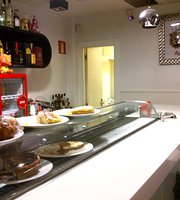 Cafetería Etxebarri