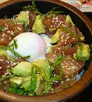 Japanese Restaurant Tondentoda