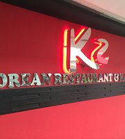K2 Korean Restaurant