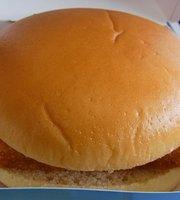 McDonald's Momodani