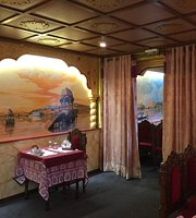 Restaurant Rajasthan