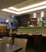 MMC Organic Cafe Shin Chitose Airport Domestic Terminal