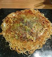 Okonomiyaki Teppanyaki Ichi