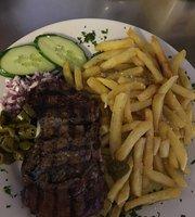 Royals Barbq & Restaurant