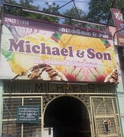 Michael ice cream