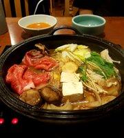Japanese cuisine Shabuzen Sannomiya