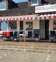 Cafe Bistro Hook Genuss