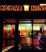 Kebab King Golborne