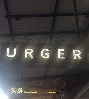 B L Burgers
