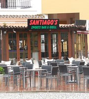 Santiago's Sports Bar & Grill