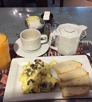 Pikeos Cafe