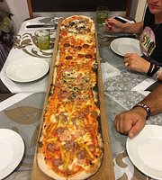 Mai Dire Pizza