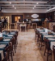 Asma Alti Ocakbasi Restaurant