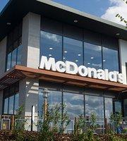 McDonald's - Lime Square