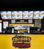 Chicker's