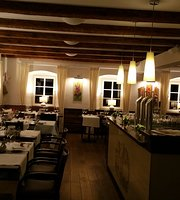 Landhotel Erbgericht Tautewalde