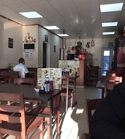 Jay Jeans cafe