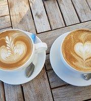 Primo Passo Coffee