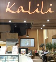 Kalili Shopping Higienópolis