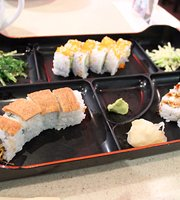 Bento Asian Kitchen + Sushi