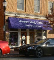 Happy Dog Cafe and Boutique