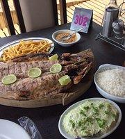 Restaurante Costão de Laranjeiras