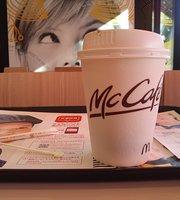 McDonald's Hamura