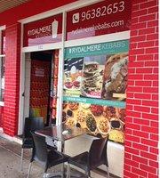 Rydalmere Kebab Shop