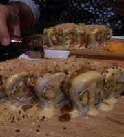 Yokomo Sushi Gazcue