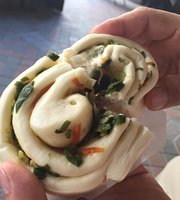 Lao Long Shi Pork Buns