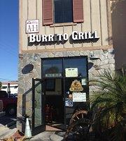 El Burrito Grill