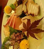 Handmade Soba Okachimachi Warakuan