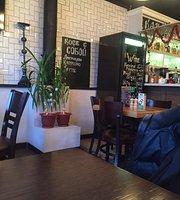 Cafe M-City