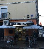 BAR EL TROPIEZO