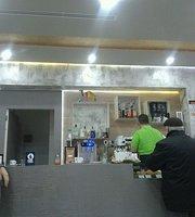 Cafe de Marie