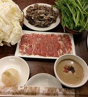 张记涮肉(煤市街店)