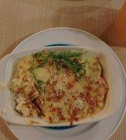 Mantova Cafe