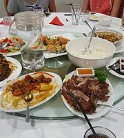 Loong Fong Seafood Restaurant