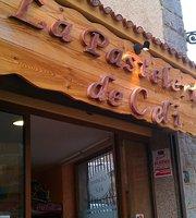 La Pastelería de Celi