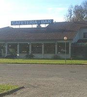 Aliotel Cafeteria